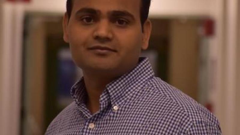 Purushothama Rao Tata